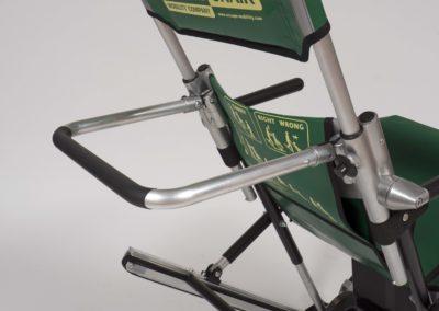 Tragebügel escape-carry chair