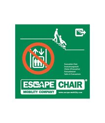 HINWEISSCHILD ESCAPE-CHAIR®