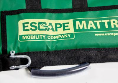 Escape Mattress Bariatric