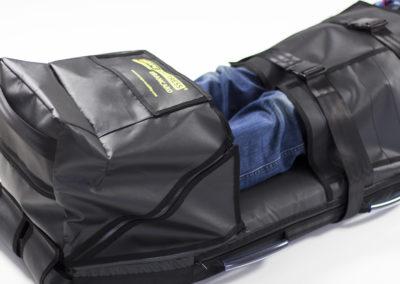 Escape Mattress vacuum